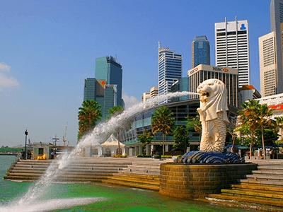 Singapore Visa Consultants in Chandigarh