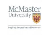 mcmaster university canada