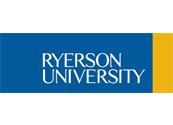 Ryerson University Toronto Canada