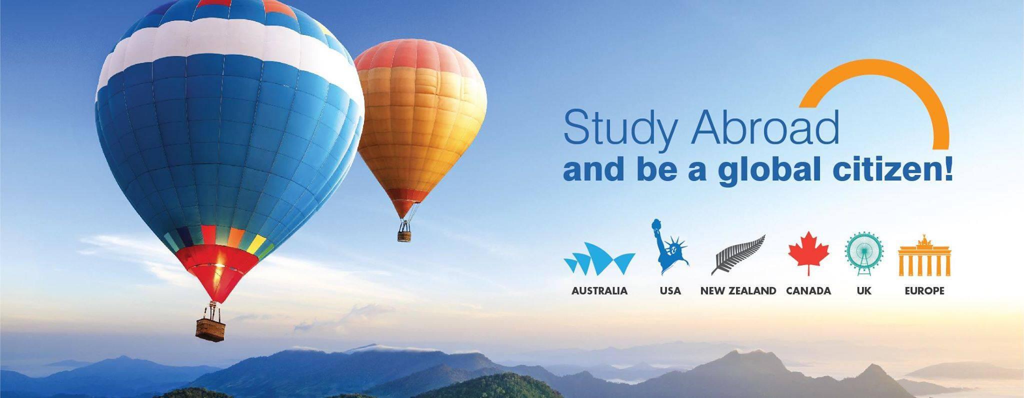 abroad study visa